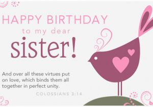 Happy Birthday To My Sister Quotes Tumblr Happy Birthday To My