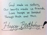 Happy Birthday to My Sister Quotes Tumblr Happy Birthday to My Sister Pictures Photos and Images