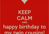Happy Birthday to My Twins Quotes Happy Birthday Twins Quotes Quotesgram