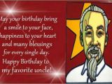 Happy Birthday to My Uncle Quotes Download Free Birthday Wishes for Uncle From Niece the