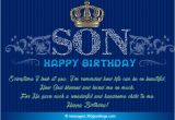 Happy Birthday to My Youngest son Quotes Birthday Wishes for son 365greetings Com