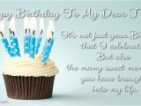 Happy Birthday to Old Friend Quotes Happy Birthday Dear Friend Quotes Quotesgram