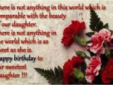 Happy Birthday to Our Daughter Quotes Happy Birthday Wishes for Daughter Page 4