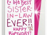 Happy Birthday to Sister In Law Quotes Funny Happy Birthday Quotes for My Sister In Law Happy