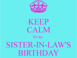 Happy Birthday to Sister In Law Quotes Happy Birthday Sister In Law Quotes Quotesgram