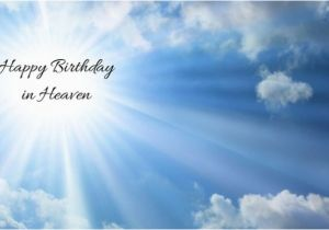 Happy Birthday To Someone In Heaven Quotes Happy Birthday To Someone