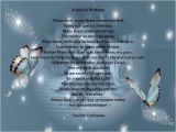 Happy Birthday to someone In Heaven Quotes Happy Birthday to My Mom In Heaven Quotes Quotesgram