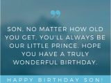 Happy Birthday to someone who Has Passed Away Quotes 35 Unique and Amazing Ways to Say Quot Happy Birthday son Quot