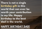 Happy Birthday to the Best Dad In the World Quotes Happy Birthday Dad 40 Quotes to Wish Your Dad the Best
