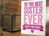 Happy Birthday to the Best Sister Quotes Happy Birthday Sister Wishes Pictures