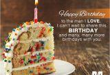 Happy Birthday to the Man I Love Quotes I Love You Quotes for Him On His Birthday Image Quotes at