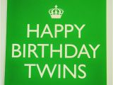 Happy Birthday to Twins Quotes Happy Birthday Twins Quotes Pictures to Pin On Pinterest
