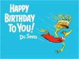 Happy Birthday to You Dr Seuss Quotes Happy Birthday Doctor who Quotes Quotesgram