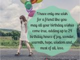 Happy Birthday to You Friend Quotes 20 Birthday Wishes for A Friend Pin and Share