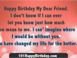 Happy Birthday to You Friend Quotes Dear Friend Birthday Quotes Quotesgram