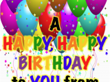 Happy Birthday to You Quote Happy Birthday Pictures Wishes Quotes and Sayings