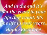 Happy Birthday to You Quote Happy Birthday Quotations Happy Anniversary Quotes