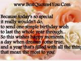 Happy Birthday to You Quotes and Sayings Happy Birthday Quotes 2015 Images
