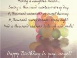 Happy Birthday to Your Daughter Quotes Happy Birthday Dad From Daughter Quotes Quotesgram