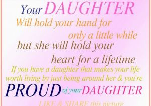 Happy Birthday to Your Daughter Quotes Quotes for Your Daughter Quotesgram