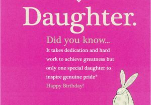 Happy Birthday to Your Daughter Quotes Quotes From Daughter Happy Birthday Quotesgram