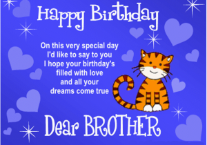 Happy Birthday to Yourself Quotes Happy Birthday Brothers In Law Quotes Cards Sayings