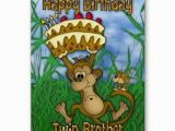 Happy Birthday Twin Brother Quotes Birthday Wishes Cards and Quotes for Your Brother Hubpages