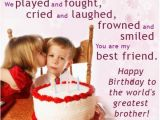 Happy Birthday Twin Brother Quotes Happy Birthday Quotes for Twins Brother and Sister Image