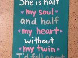 Happy Birthday Twin Sister Quotes Best 25 Twin Sisters Ideas On Pinterest Twin Maternity