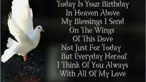 Happy Birthday Up In Heaven Quotes Happy Birthday Grandma In Heaven Quotes Quotesgram