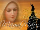 Happy Birthday Virgin Mary Quotes Happy Birthday to Our Blessed Virgin Mary September 8