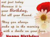 Happy Birthday Wisdom Quotes Happy Birthday 51 Quotes Quotesgram