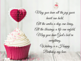 Happy Birthday Wishes for A Loved One Quotes Happy Birthday Sister Quotes and Wishes