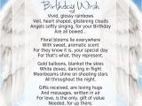 Happy Birthday Wishes for A Loved One Quotes Heavenly Angels Birthday Quotes Quotesgram