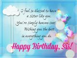 Happy Birthday Wishes for A Sister Quotes Happy Birthday Wishes for Sister Quotes and Messages