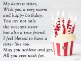 Happy Birthday Wishes for A Sister Quotes Happy Birthday Wishes for Sister Quotes Messages Images