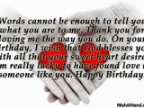 Happy Birthday Wishes for Boyfriend Quote Birthday Quotes for Boyfriend Happy Birthday