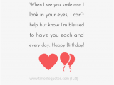 Happy Birthday Wishes for Boyfriend Quote Boyfriend Blessed Happy Birthday Quotes Birthday Wishes