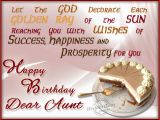 Happy Birthday Wishes Quotes for Aunty Birthday Quotes for Aunts Quotesgram