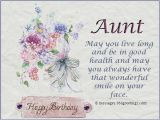 Happy Birthday Wishes Quotes for Aunty Birthday Wishes for Aunt 365greetings Com