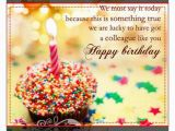 Happy Birthday Wishes Quotes for Colleague Birthday Wiches Quotes Colleague Birthday Quote