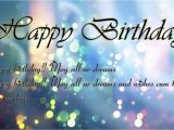 Happy Birthday Wishes Small Quotes Happy Birthday Wishes Messages and Status Thoes Short
