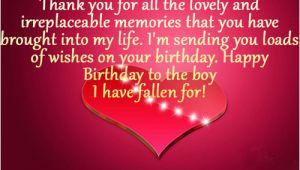 Happy Birthday Wishes to Boyfriend Quotes Happy Birthday to My Boyfriend Quotes Quotesgram