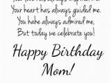 Happy Birthday Wishes to My Mom Quotes Happy Birthday Mom 39 Quotes to Make Your Mom Cry with