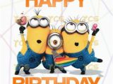 Happy Birthday Witty Quotes Funny Minions Memes