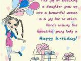 Happy Birthday Young Lady Quotes Happy Birthday Wishes Young Lady Happy Birthday Bro