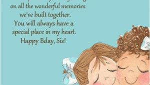 Happy Birthday Younger Sister Quotes Wonderful Happy Birthday Sister Quotes and Images