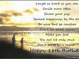 Happy Eighteenth Birthday Quotes 18th Birthday Wishes for son or Daughter Messages From
