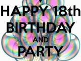 Happy Eighteenth Birthday Quotes Happy 18th Birthday Quotes Funny Quotesgram