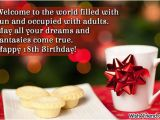Happy Eighteenth Birthday Quotes Happy 18th Birthday Quotes Quotesgram